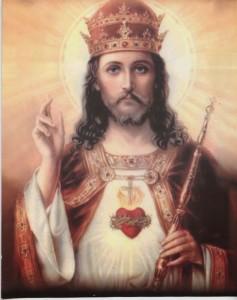Cristo Re