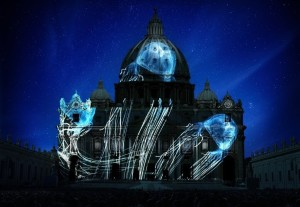 chiesa virtuale