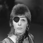 David Bowie recitò il Padre Nostro