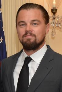 Leonardo Di Caprio in italia