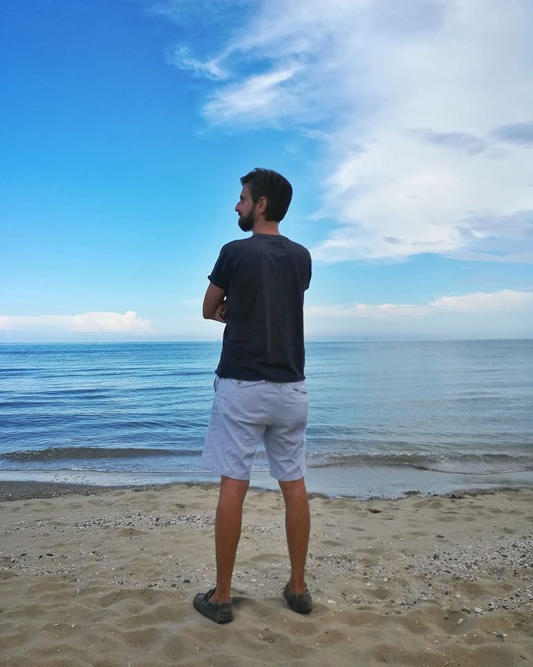 paolo gambi poesia solitudine