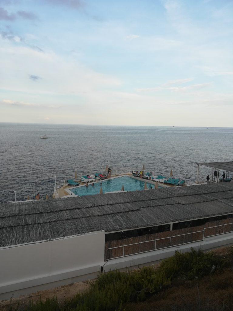 il mare dappertutto paolo gambi